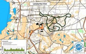 Oulun Latukartta